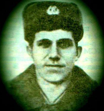 Гундиенков Андрей Владимирович