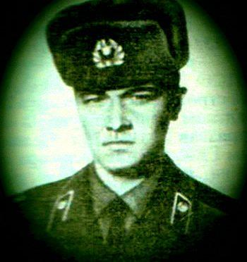 Костылев Андрей Владимирович