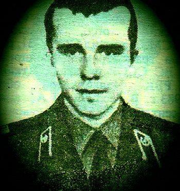 Кравцов Александр Александрович