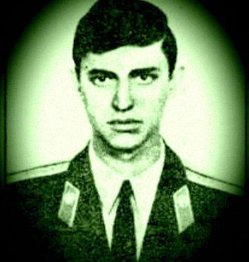 Рослов Владимир Николаевич